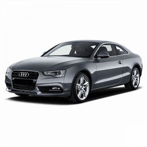 Выкуп бамперов Audi Audi A5