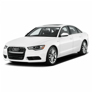 Выкуп бамперов Audi Audi A6