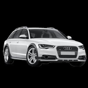Выкуп бамперов Audi Audi A6 allroad