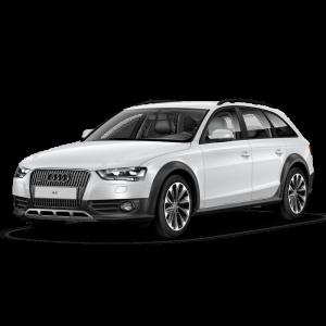 Выкуп бамперов Audi Audi A4 allroad