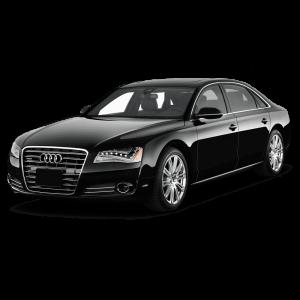 Выкуп кузова Audi Audi A8