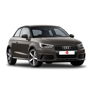 Выкуп бамперов Audi Audi A1