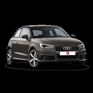 Выкуп кузова Audi Audi A1