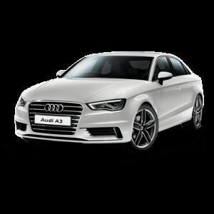 Выкуп бамперов Audi Audi A3