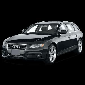 Выкуп бамперов Audi Audi A4