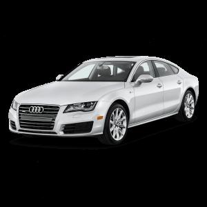 Выкуп бамперов Audi Audi A7