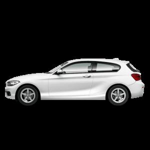 Выкуп Б/У запчастей BMW BMW 1-Series