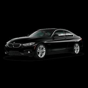 Выкуп Б/У запчастей BMW BMW 4-Series