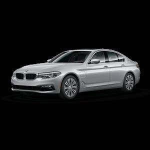 Выкуп Б/У запчастей BMW BMW 5-Series