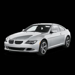 Выкуп Б/У запчастей BMW BMW 6-Series