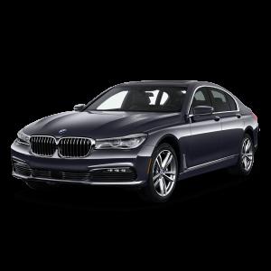 Выкуп Б/У запчастей BMW BMW 7-Series