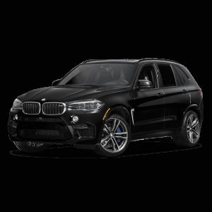 Выкуп Б/У запчастей BMW BMW X5 M