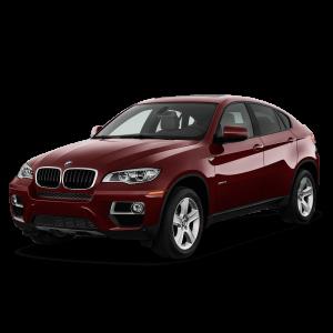 Выкуп Б/У запчастей BMW BMW X6
