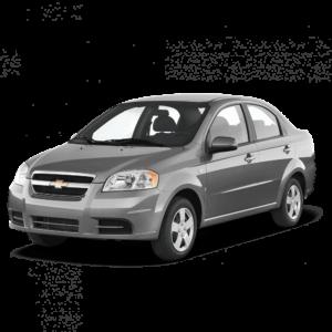 Выкуп двигателей Chevrolet Chevrolet Aveo