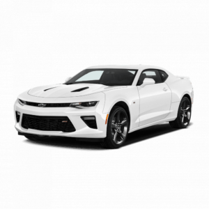 Выкуп кузова Chevrolet Chevrolet Camaro