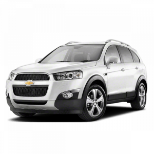 Выкуп двигателей Chevrolet Chevrolet Captiva