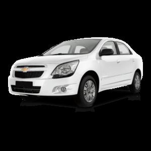 Выкуп кузова Chevrolet Chevrolet Cobalt