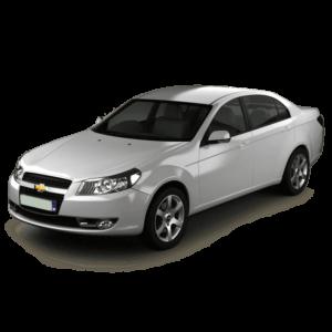 Выкуп двигателей Chevrolet Chevrolet Epica
