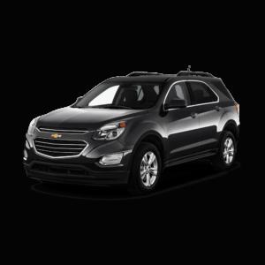 Выкуп двигателей Chevrolet Chevrolet Equinox