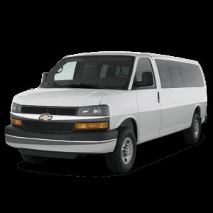 Выкуп Chevrolet Express
