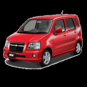 Выкуп двигателей Chevrolet Chevrolet Mw