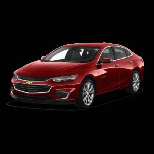 Выкуп дверей Chevrolet Chevrolet Malibu