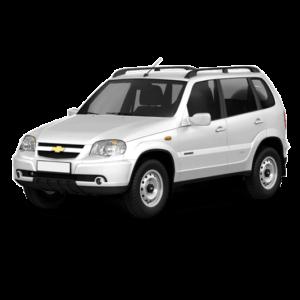 Выкуп двигателей Chevrolet Chevrolet Niva