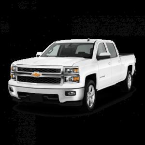 Выкуп глушителей Chevrolet Chevrolet Silverado