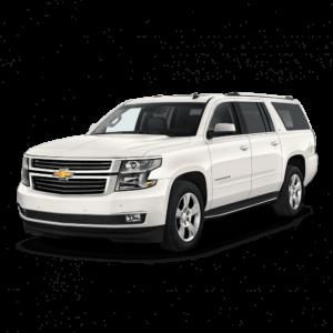 Выкуп глушителей Chevrolet Chevrolet Suburban