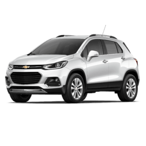 Выкуп глушителей Chevrolet Chevrolet Tracker