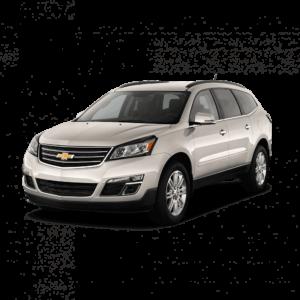 Выкуп двигателей Chevrolet Chevrolet Traverse