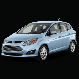 Выкуп дверей Ford Ford C-MAX