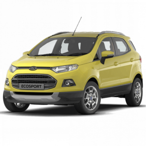 Выкуп глушителей Ford Ford Ecosport