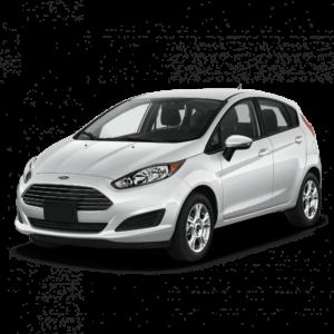 Выкуп дверей Ford Ford Fiesta