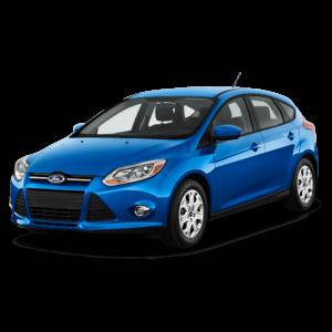Выкуп дверей Ford Ford Focus