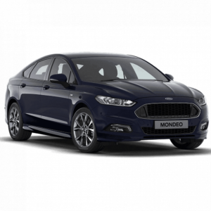 Выкуп Ford Mondeo