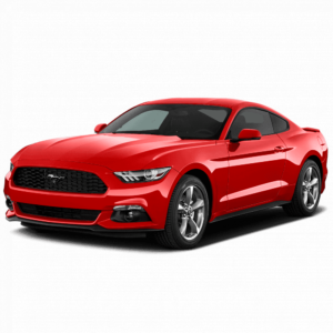 Выкуп Ford Mustang