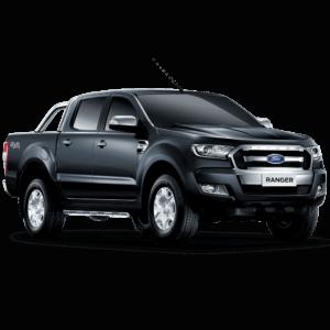 Выкуп автомобильных радиаторов Ford Ford Ranger