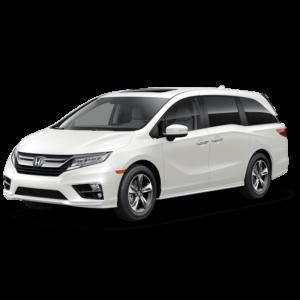 Выкуп глушителей Honda Honda Odyssey(North America)