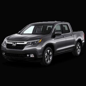 Выкуп автомобильных радиаторов Honda Honda Ridgeline