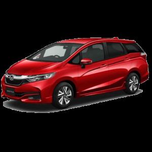 Выкуп глушителей Honda Honda Shuttle