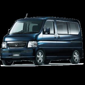 Выкуп АКПП Honda Honda Vamos