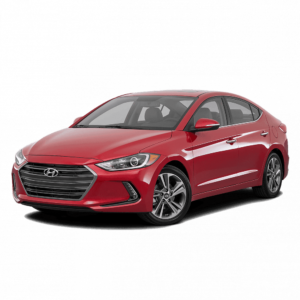 Выкуп дверей Hyundai Hyundai Elantra