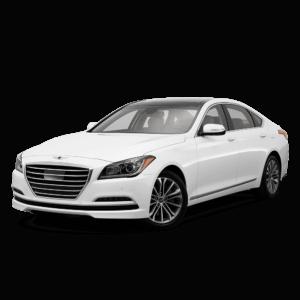 Выкуп дверей Hyundai Hyundai Genesis