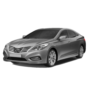 Выкуп дверей Hyundai Hyundai Granderur