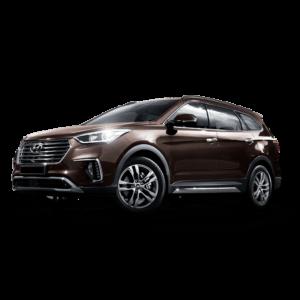 Выкуп Б/У запчастей Hyundai Hyundai Maxcruz