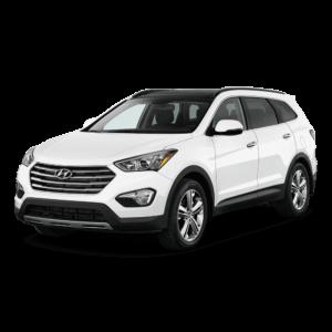 Выкуп дверей Hyundai Hyundai Santa FE