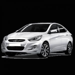 Выкуп дверей Hyundai Hyundai Solaris