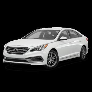 Выкуп дверей Hyundai Hyundai Sonata