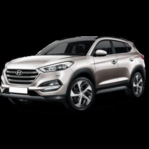 Выкуп дверей Hyundai Hyundai Tucson